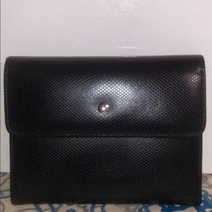 MONTBLANC Women Leather Wallet